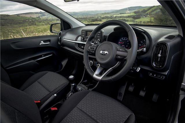 KIA Picanto 2017 - Car Review | Honest John