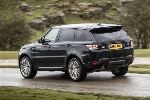 Land Rover Range Rover Sport 2013 - Car Review - Good & Bad
