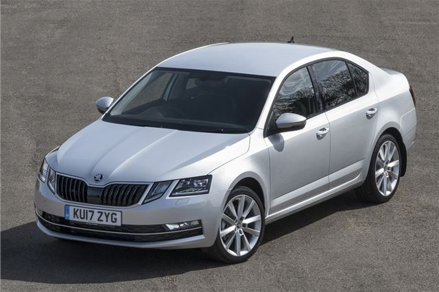 skoda octavia 2013 - car review - good & bad | honest john