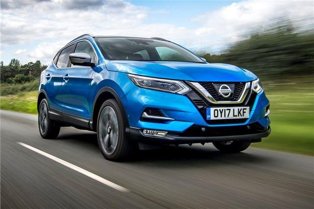 Nissan Qashqai 2014 - Car Review - Good & Bad   Honest John