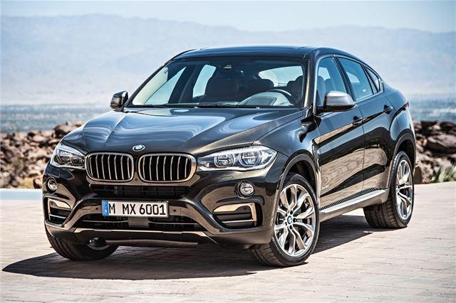 BMW X6 2015 - Car Review | Honest John