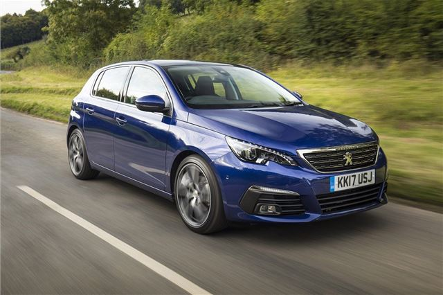 Peugeot 308 2014 - Car Review - Good & Bad | Honest John