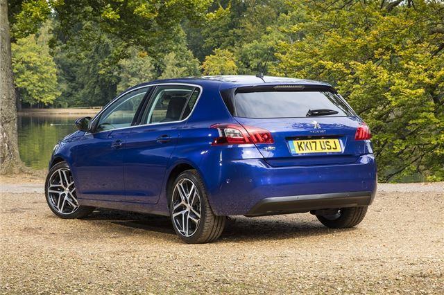 Peugeot 308 2014 - Car Review - Good & Bad | Honest John