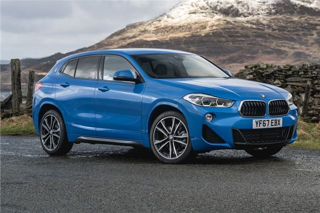 BMW X2 2018 - Car Review | Honest John
