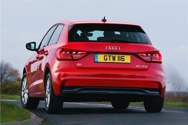 Audi A1 Sportback 2018 Car Review Honest John