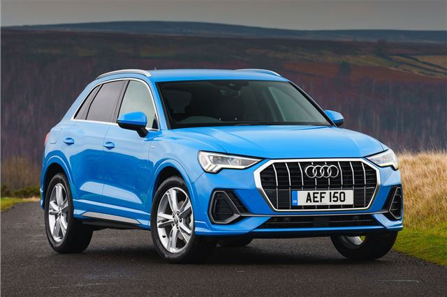 Audi Q3 2018 Car Review Honest John