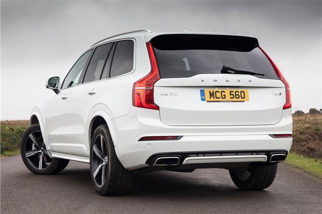 Review Volvo Xc90 2015 Honest John