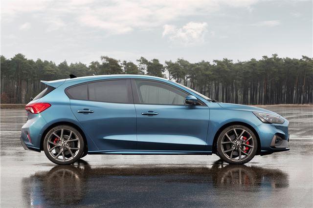 Ford Focus St 2019 Car Review Honest John