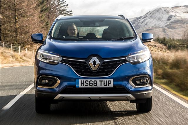 Renault Kadjar 2015 - Car Review - Good & Bad   Honest John