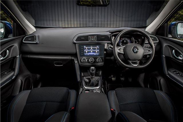 Renault Kadjar 2015 - Car Review - Good & Bad | Honest John