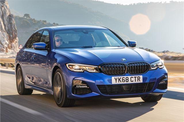 BMW 3 Series 2019 - Car Review | Honest John
