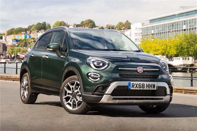 Fiat 500X Crossover >> Review Fiat 500x 2015 Honest John