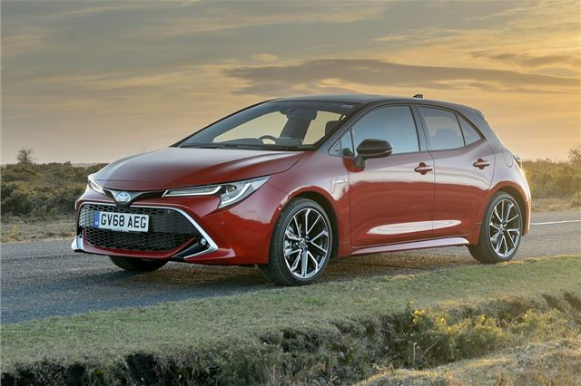 Toyota Corolla 2019 - Car Review | Honest John