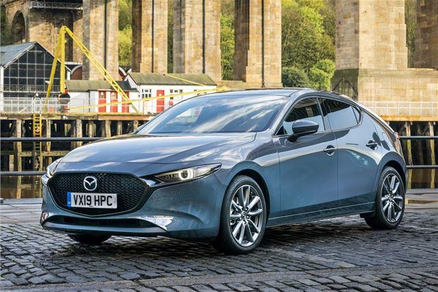 Mazda 3 2019 - Car Review | Honest John