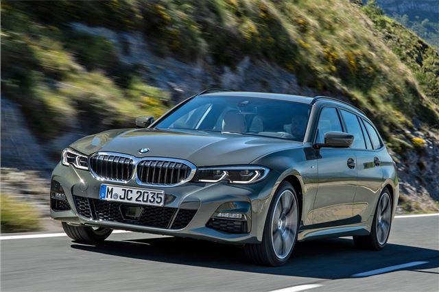 Bmw 3 Series Touring 2019 Car Review Honest John
