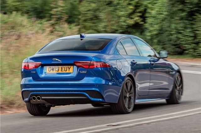 Jaguar XE 2015 - Car Review - Good & Bad | Honest John
