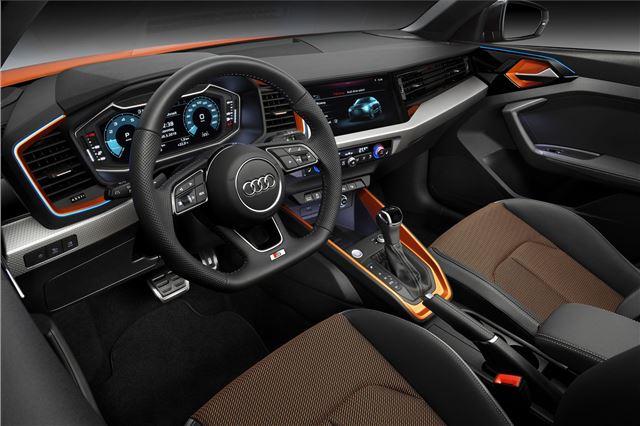 Car Recall Check >> Review: Audi A1 Citycarver (2020) | Honest John