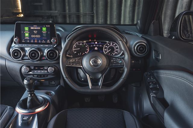 How Much Does It Cost To Register A Car >> Review: Nissan Juke (2020) | Honest John