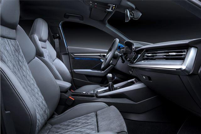 Audi A3 Sportback >> Review: Audi A3 Sportback (2020) | Honest John