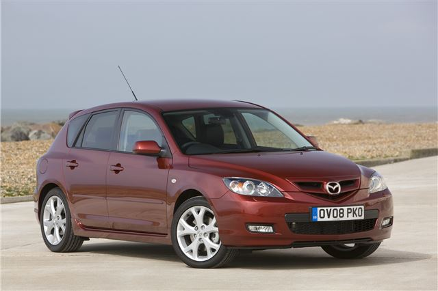 Mazda 3 2004 - Car Review | Honest John