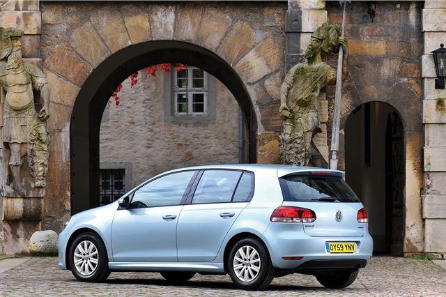Volkswagen Golf 2009 - Car Review - Good & Bad | Honest John