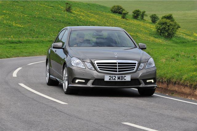 Mercedes-Benz E-Class 2009 - Car Review - Good & Bad