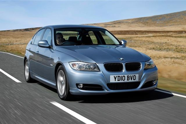 BMW 3 Series 2005 - Car Review - Good & Bad | Honest John