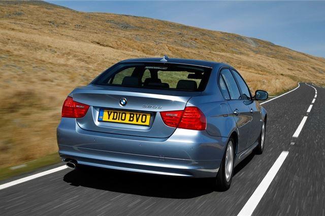 BMW 3 Series 2005 - Car Review - Good & Bad | Honest John