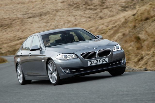 BMW 5 Series 2010 - Car Review - Good & Bad | Honest John
