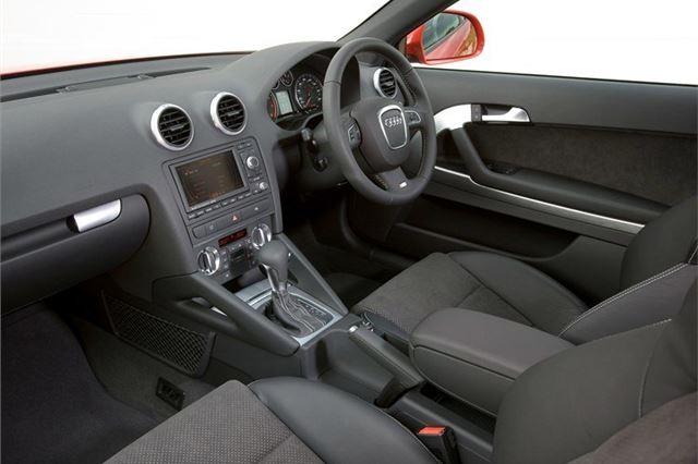 Audi A3 2008 - Car Review - Good & Bad | Honest John
