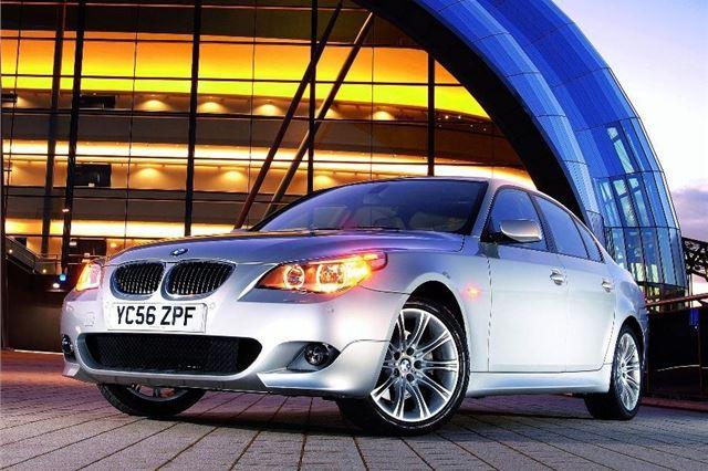 BMW 5 Series 2003 - Car Review - Good & Bad | Honest John