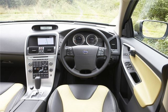 Volvo XC60 2008 - Car Review - Good & Bad | Honest John