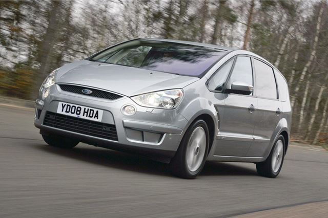 Review Ford S Max 2006 2015 Honest John