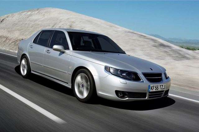 SAAB 9-5 1997 - Car Review | Honest John