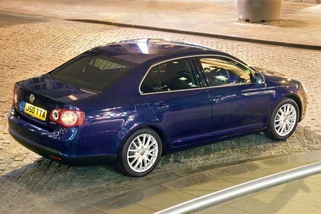 Volkswagen Jetta 2006 - Car Review - Good & Bad   Honest John