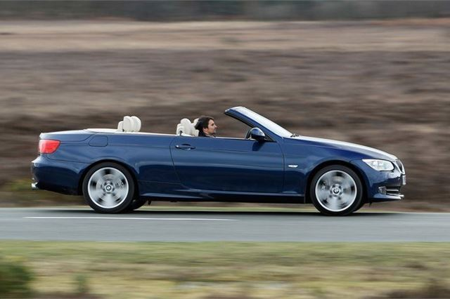 BMW 3 Series Convertible 2007 - Car Review - Good & Bad