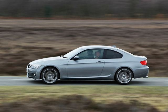BMW 3 Series Coupe 2006 - Car Review | Honest John