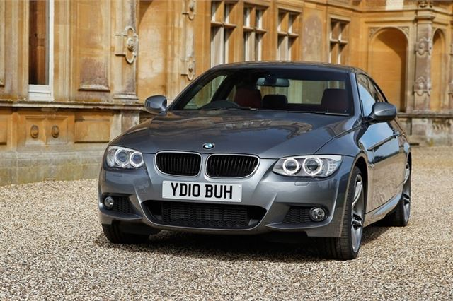 BMW 3 Series Coupe 2006 - Car Review - Good & Bad | Honest John