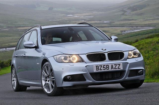 BMW 3 Series Touring 2005 - Car Review - Good & Bad | Honest John