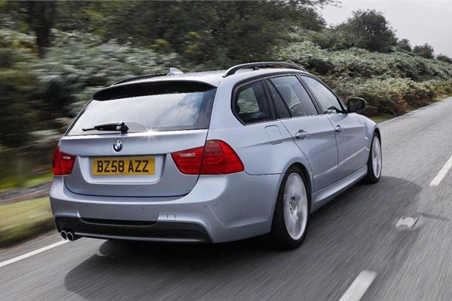 BMW 3 Series Touring 2005 - Car Review - Good & Bad | Honest