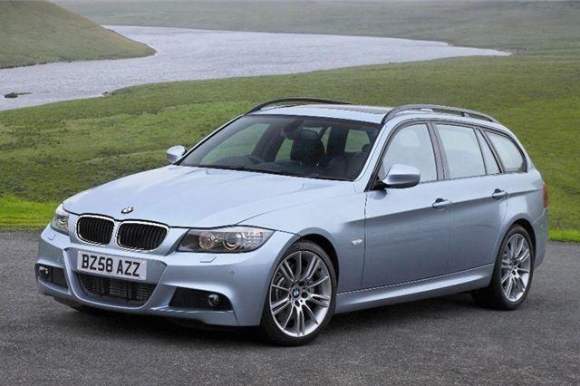 BMW 3 Series Touring 2005 - Car Review - Good & Bad | Honest John