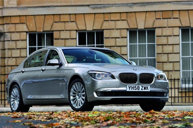 BMW 7 Series 2009 - Car Review - Good & Bad | Honest John