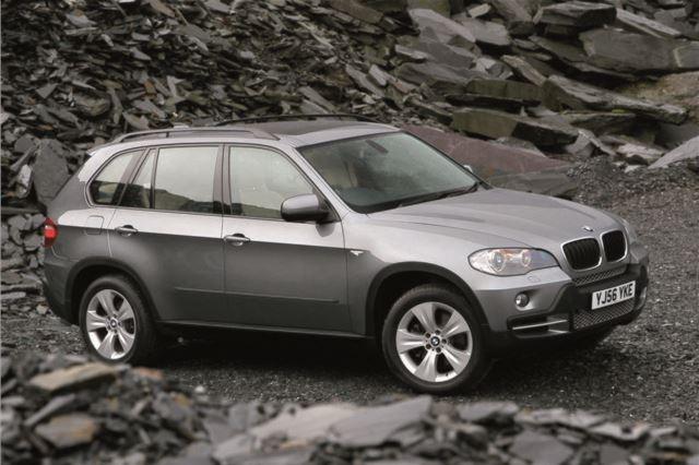 BMW X5 2007 - Car Review - Good & Bad   Honest John