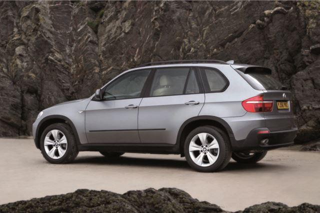 BMW X5 2007 - Car Review - Good & Bad | Honest John