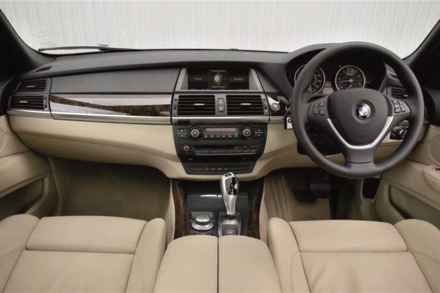 BMW X5 2007 - Car Review | Honest John