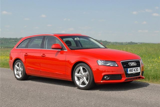 Audi A4 Avant 2008 - Car Review - Good & Bad | Honest John