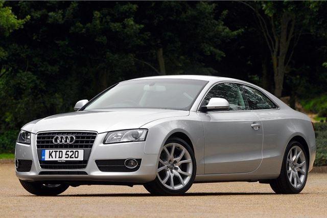 Audi A5 2007 - Car Review - Good & Bad | Honest John