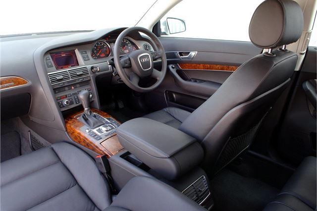Audi A6 Avant 2005 - Car Review - Good & Bad | Honest John