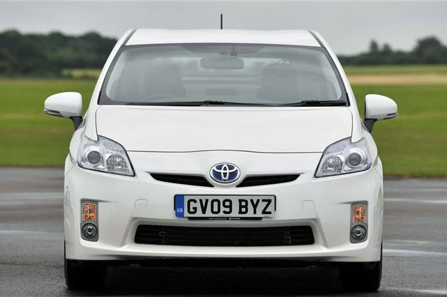 Toyota Prius 2009 - Car Review | Honest John