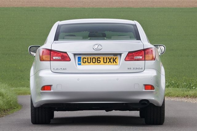 Lexus IS 2005 - Car Review - Model History | Honest John